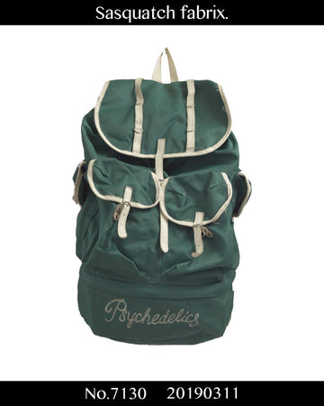 Sasquatchfabrix. / Big Sizing Outdoor BackPack