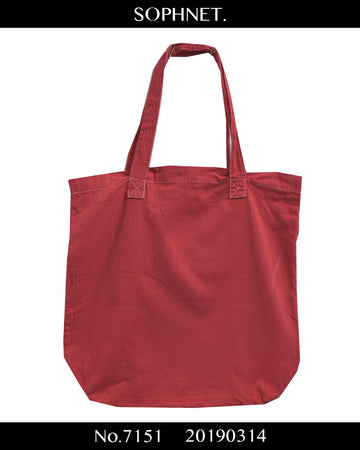 SOLOIST / Soloist Shop Bag