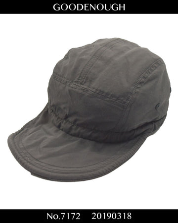 GOODENOUGH / Nylon Jet Cap