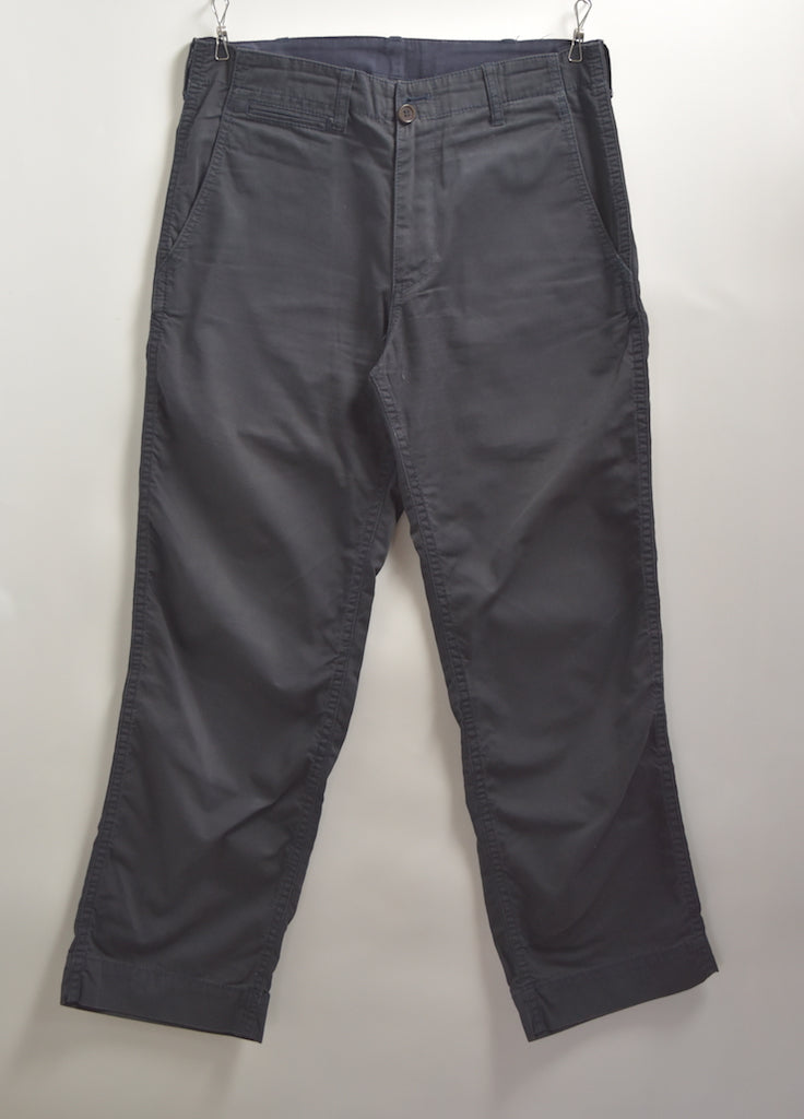 COMME des GARCONS HOMME / Puckering Chino Pants