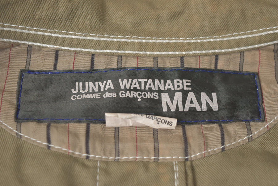 JUNYA WATANABE MAN COMME des GARCONS / × POINTER INSIDE/OUTSIDE Work Jacket