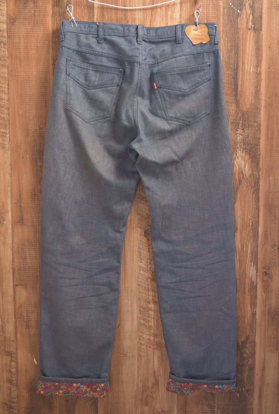NUMBER(N)INE / Liberty Denim Pants