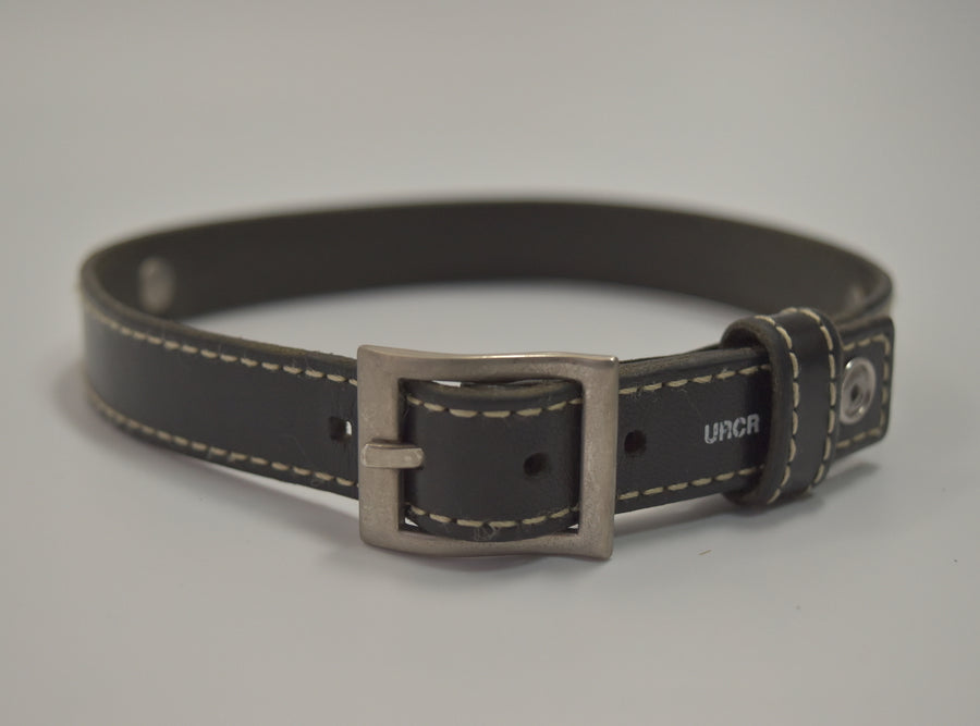 UNDERCOVER / 《Less But Better》 Leather Bracelet / 7331 - 0408 58.5