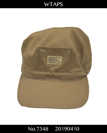 WTAPS / Military Work Cap / 7348 - 0410 36.5