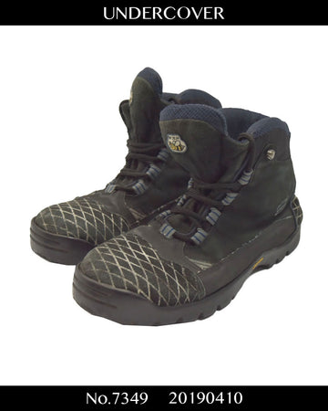 UNDERCOVER / Concor Mountain Boots / 7349 - 0410 71.48