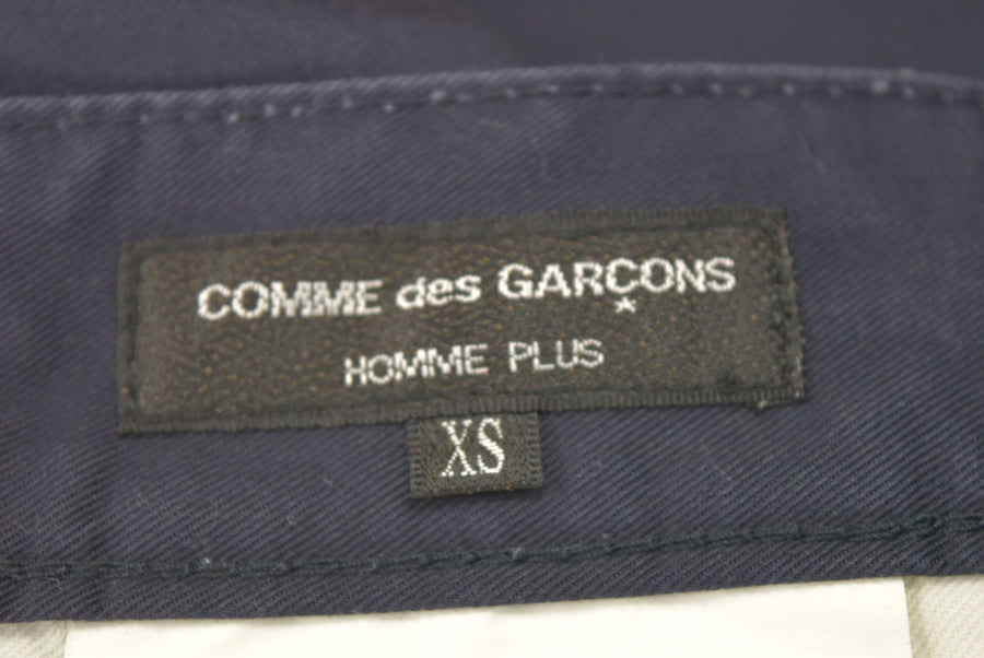 COMME des GARCONS HOMME PLUS / Chino Cropped Pants / 7489 - 0424 61.14