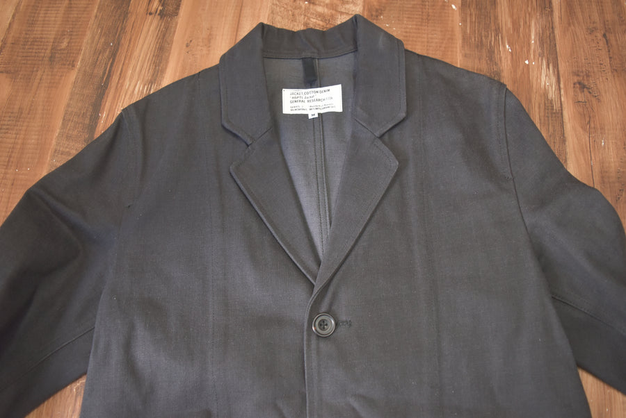GENERAL RESEARCH / Work Tailored Jacket / 7537 - 0429 50.8