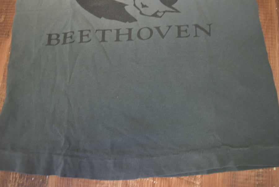 BAPE / Beethoven Graphic T-shirt / 7579 - 0503 64