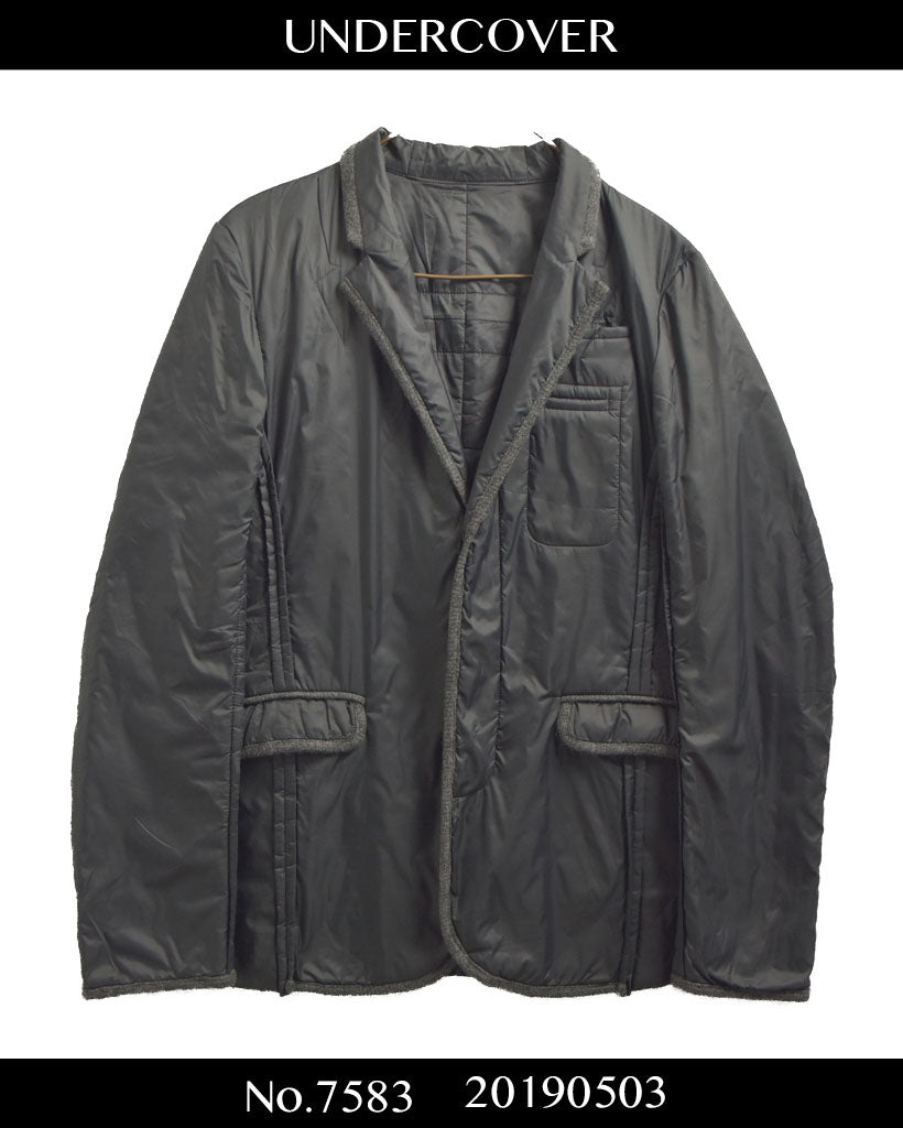 UNDERCOVER / Light Down Jacket / 7583 - 0503 135.5