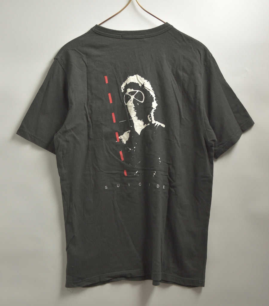 UNDERCOVER / Rock Star Graphic Cutsew / 7647 - 0508 53