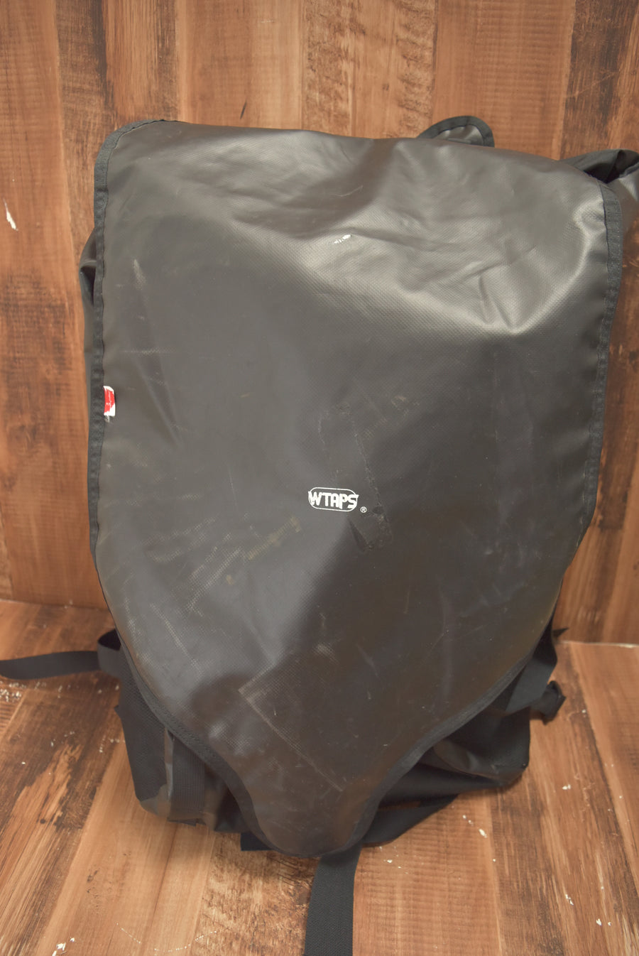 WTAPS / × Porter Military Big Backpack / 7685 - 0510 124.5