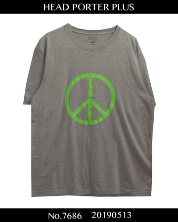 Head Porter Plus / Peace Mark Cutsew / 7686 - 0513 42