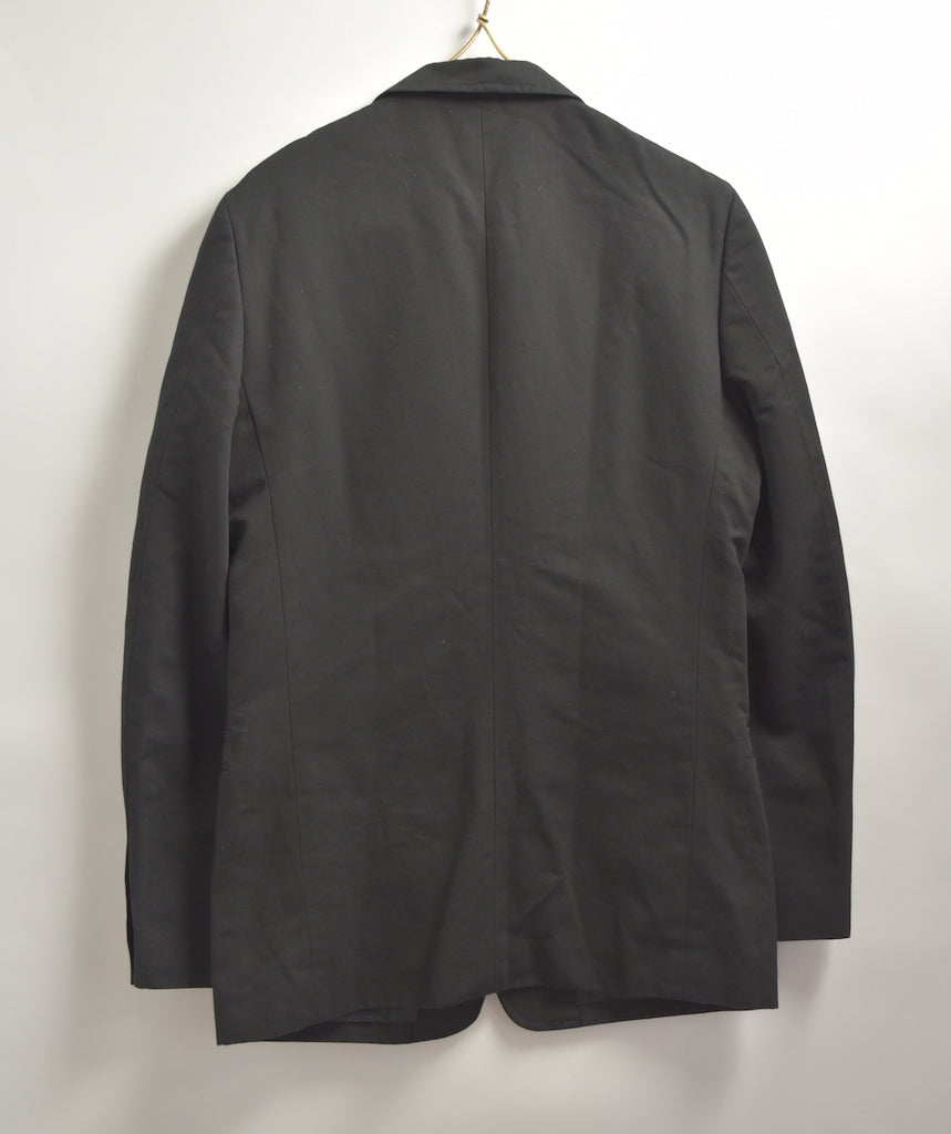 UNDERCOVER / Wool Tailored Jacket / 7704 - 0513 102.28