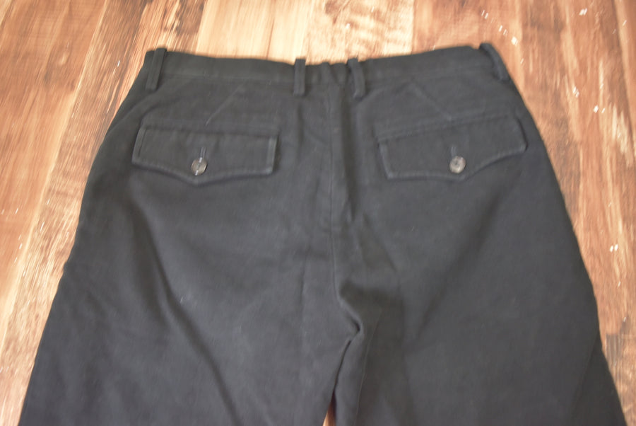 NUMBERNINE / Western Darts Pants / 7705 - 0513 63.45