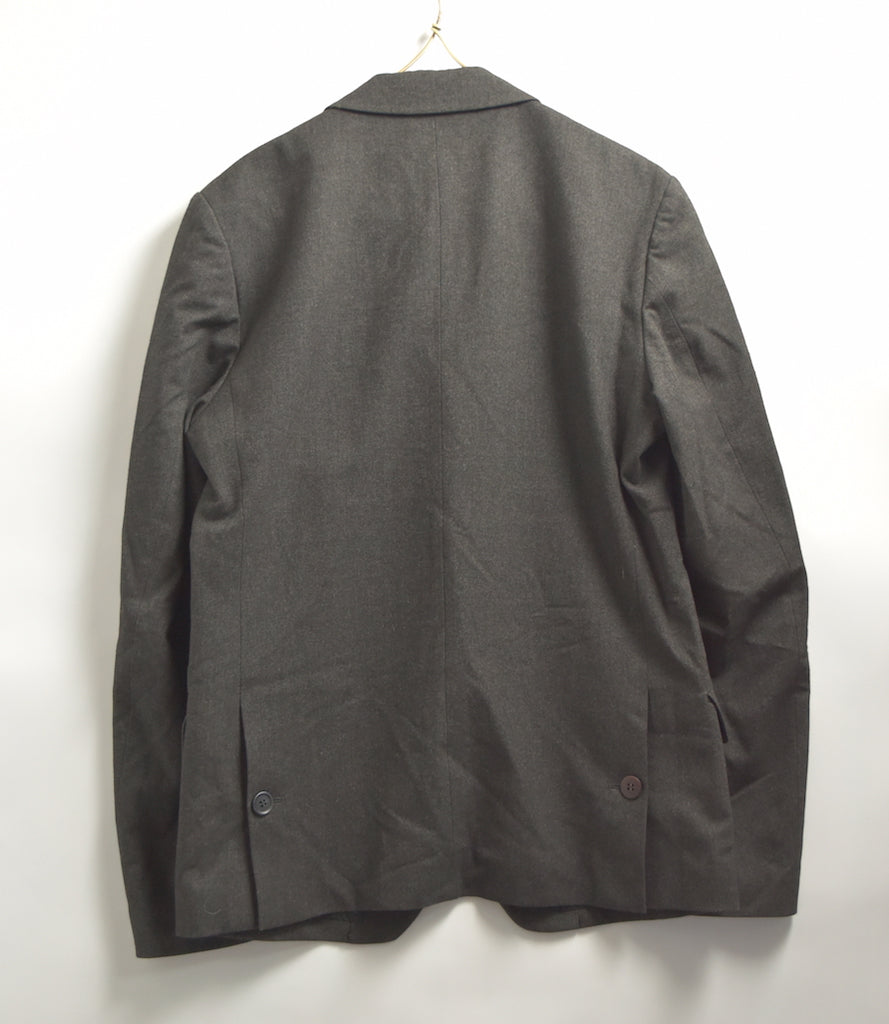 UNDERCOVER / Futuristic Tailored Jacket / 7777 - 0522 109.65