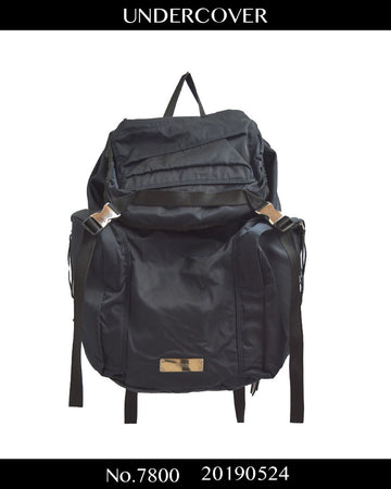 UNDERCOVER / Prada Nylon Backpack / 7800 - 0524 130