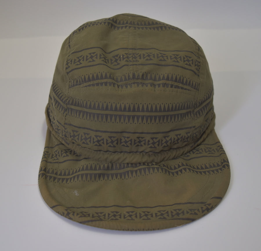 UNDERCOVER / × Goodenough GIZ Cycling Cap / 7826 - 0527 69.5