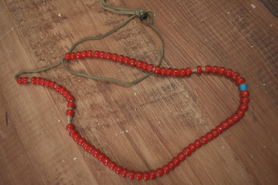 NUMBERNINE / 《 The High Streets 》 × Bingo Brothers Bead Necklace / 7830 - 0527 66.2