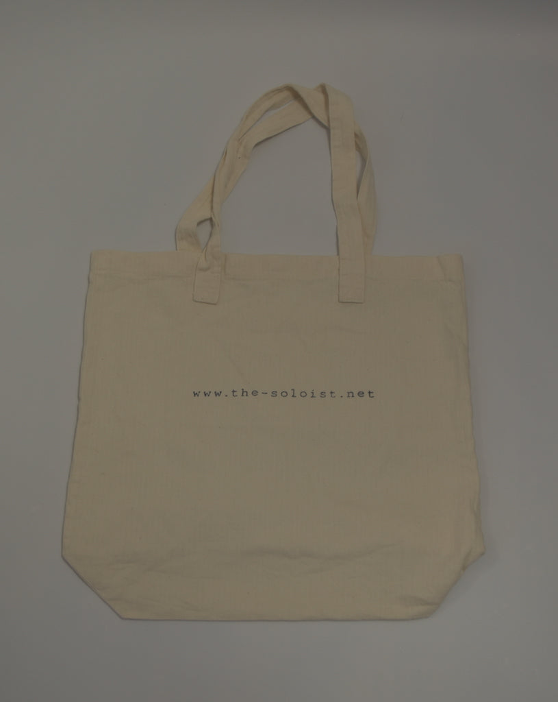 SOLOIST / Big Shopping Bag / 7940 - 0607 31