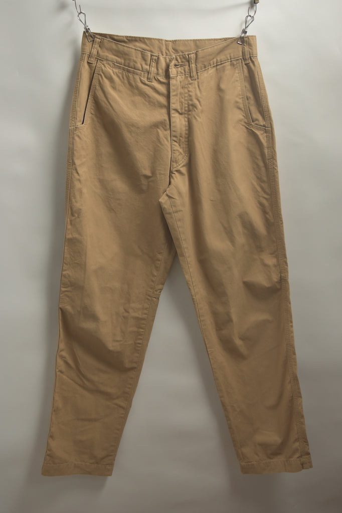BAPE / Work Chino Pants / 7960 - 0610 39.69