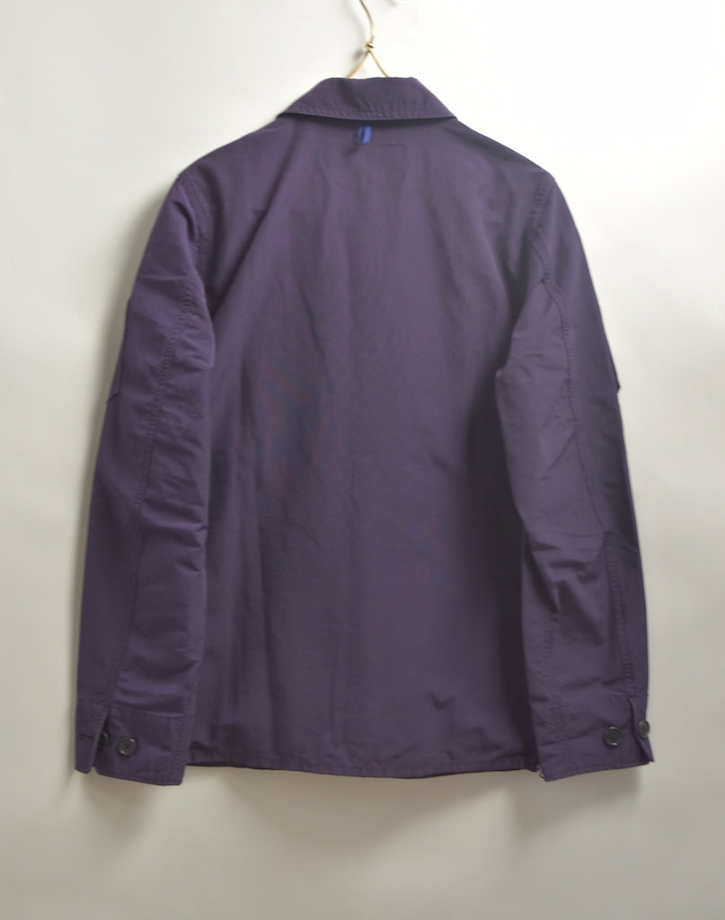 Mountain Research / Bicolor Outdoor Jacket / 7975 - 0612 73.02
