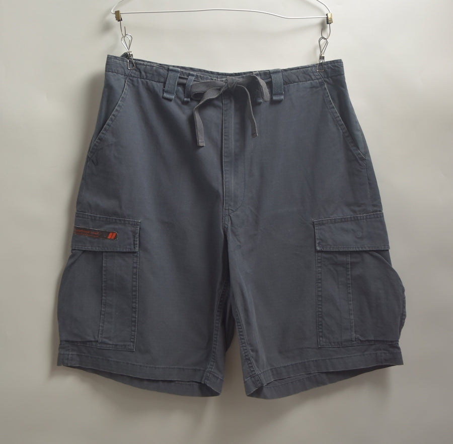 WTAPS / Military Cargo Short Pants / 7977 - 0612 49.359