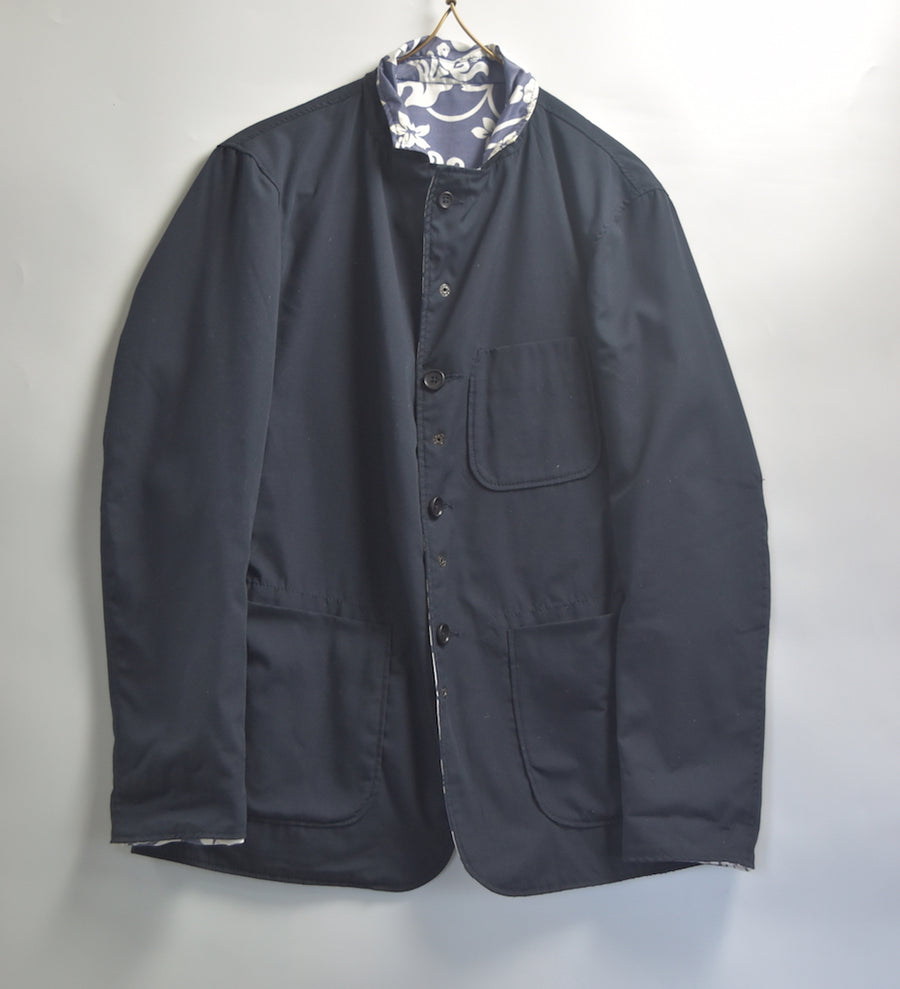Engineered Garments / Reversible Hawaiian Jacket / 8006 - 0617 80.5