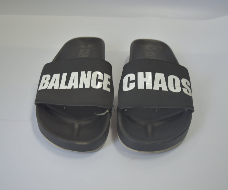 UNDERCOVER / CHAOS BALANCE Shower Sandal / 8095 - 0624 91.5