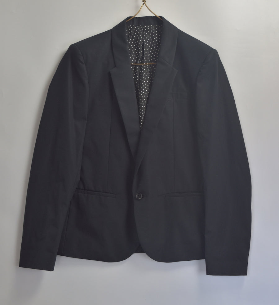 UNDERCOVER / Short Tailored Jacket / 8102 - 0626 124.5