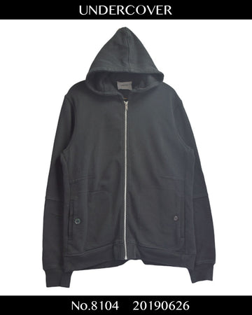 UNDERCOVER / Darts Sweat Shirt / 8104 - 0626 91.5