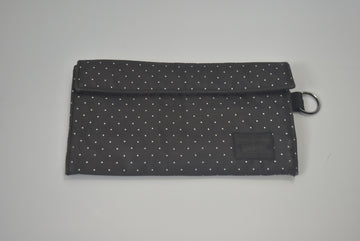 Head Porter / Dot Long Wallet / 8189 - 0703 47.5