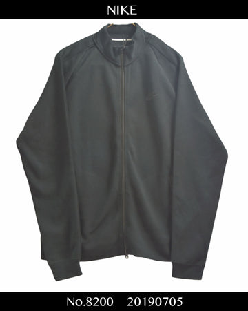NIKE / Tech Fleece Jersey Jacket / 8200 - 0705 80.5