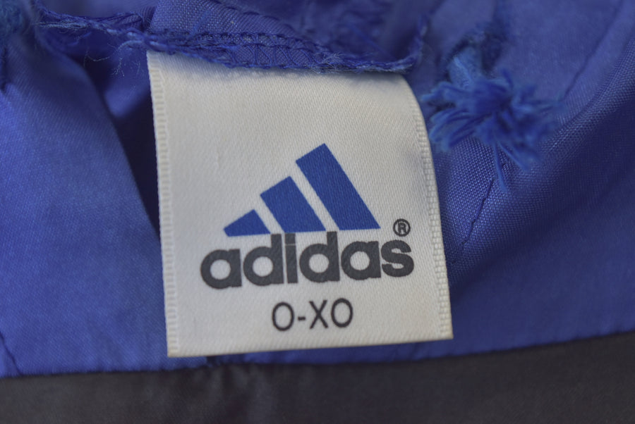 ADIDAS / 90s Pullover Hooded Jacket / 8201 - 0705 64
