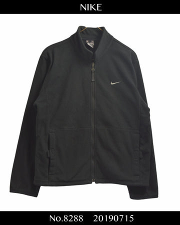 NIKE / Zip Fleece Jacket / 8288 - 0715 42