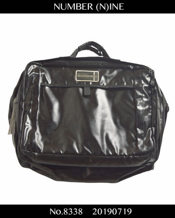 NUMBERNINE / 3-way Bag / 8338 - 0719 113.5