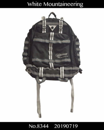 White Mountaineering / Backpack / 8344 - 0719 267.5