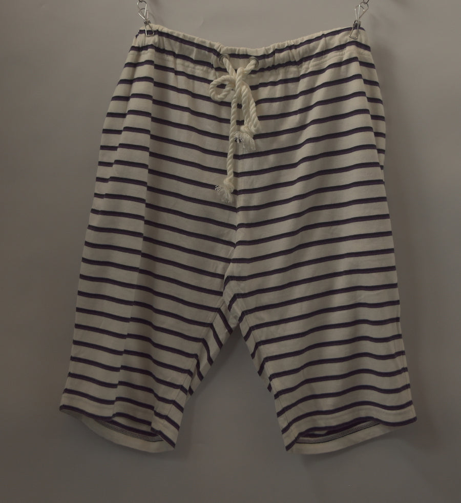 NEIGHBORHOOD / Border Short Pants / 8383 - 0722 64