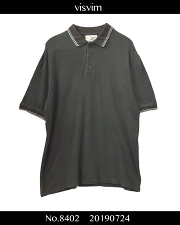 visvim / Polo Shirt / 8402 - 0724 50.8