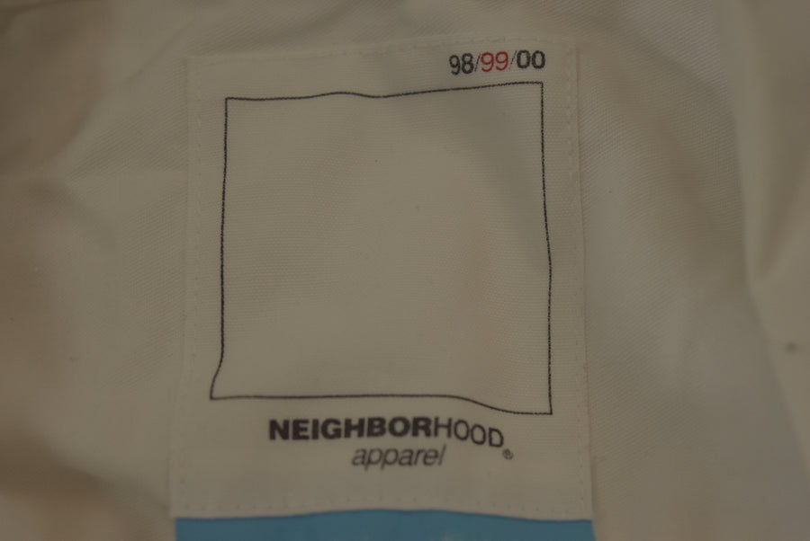 NEIGHBORHOOD / Work Shirt / 8415 - 0724 53