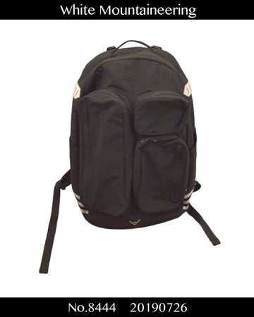 White Mountaineering / Big Backpack / 8444 - 0726 135.5