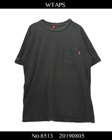 WTAPS / Pocket Shirt / 8513 - 0805 42