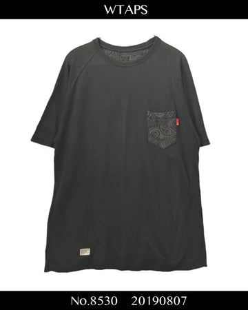 WTAPS / Pocket Shirt / 8530 - 0807 42