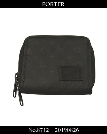 PORTER / Monogram Small Wallet / 8712 - 0826 31