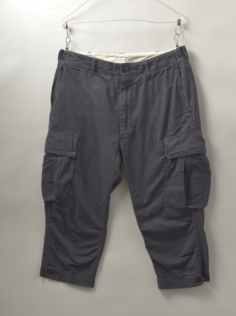 Engineered Garments / Cargo Pants / 8741 - 0830 80.5