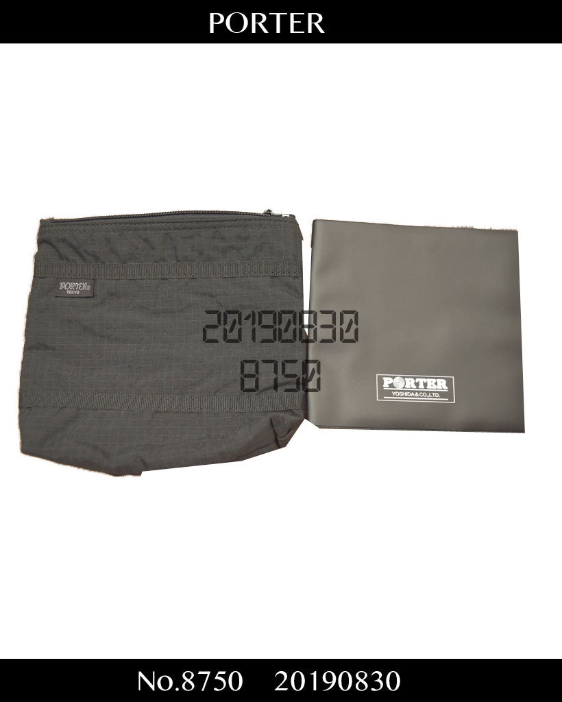 PORTER / Small Pouch / 8750 - 0830 32.1