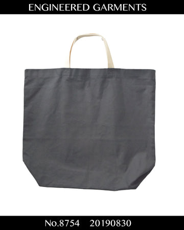 Engineered Garments / Work Totebag / 8754 - 0830 53