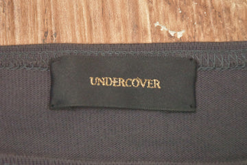 UNDERCOVER /Shirt / 9024 - 0919 60.293 / JP ARCHIVES