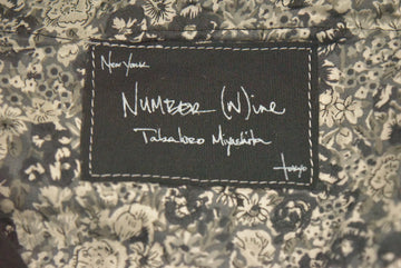 NUMBERNINE /Pants / 9030 - 0919 177.564 / JP ARCHIVES