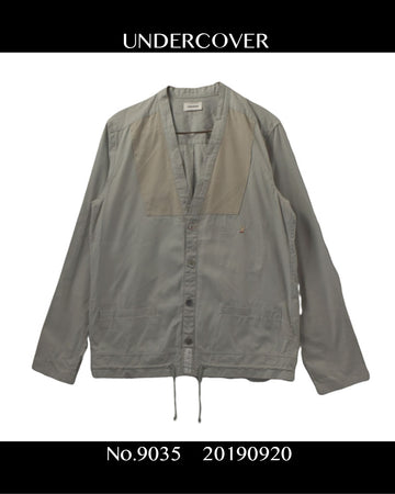 UNDERCOVER /Jacket / 9035 - 0920 89.3 / JP ARCHIVES