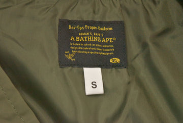 BAPE / Jacket / 9041 - 0920 99.156 / JP ARCHIVES